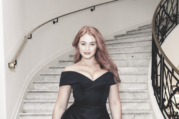 Iskra Lawrence Best Of Day 5 - The 71st Annual Cannes Film Festival