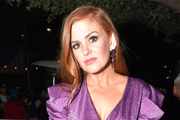 Isla Fisher Los Angeles Premiere Of Neon And Vice Studio's 'The Beach Bum' - After Party