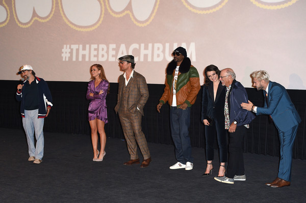 Los Angeles Premiere For Neon And Vice Studio's The Beach Bum