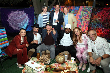 Isla Fisher Vice Studios And Neon Present 'The Beach Bum' SXSW World Premiere After Party
