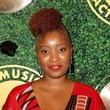 Isley Nicole Melton Black Music Action Coalition Hosts Music In Action Awards Ceremony - Arrivals