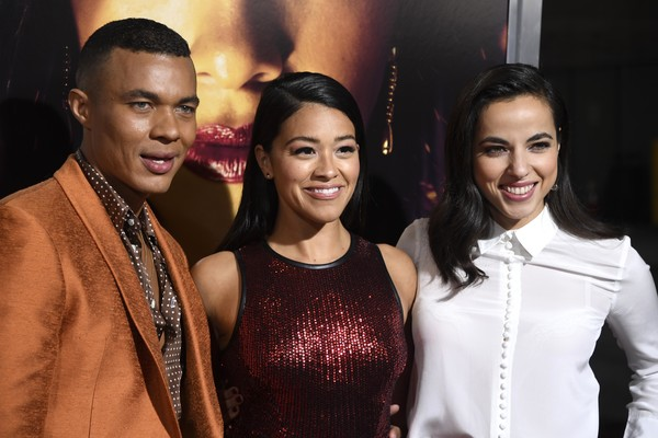 Premiere Of Columbia Pictures' 'Miss Bala' - Arrivals