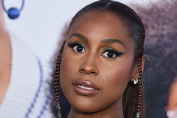 Issa Rae The Premiere Of Universal Pictures 'Little'  - Arrivals