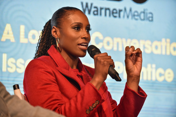 """""""A Lowkey Conversation With Issa Rae And Prentice Penny"""" Moderated By Bevy Smith"""