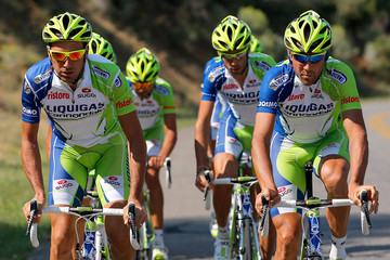 Ivan Basso Tour of Colorado - Preview