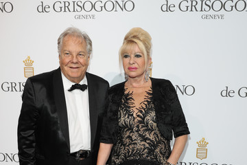Ivana Trump Massimo Gargia Pictures Photos Images Zimbio