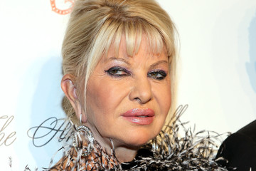 Ivana Trump 2012 Pictures Photos Images Zimbio
