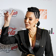 Ivy Queen People En Español Hosts 6th Annual Festival To Celebrate Hispanic Heritage Month - Day 1