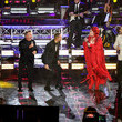 Ivy Queen The 21st Annual Latin GRAMMY Awards - Show
