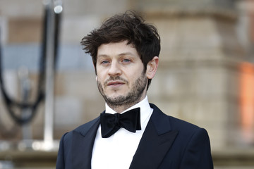 Iwan Rheon 'Our Planet' Global Premiere - Red Carpet Arrivals