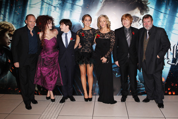neil murray jk rowling. J.K. Rowling and Timothy Spall