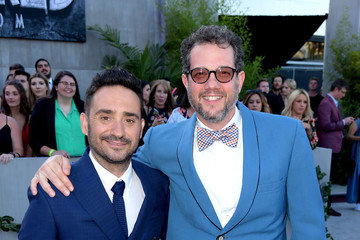 J.A. Bayona Premiere Of Universal Pictures And Amblin Entertainment's 'Jurassic World: Fallen Kingdom' - Red Carpet