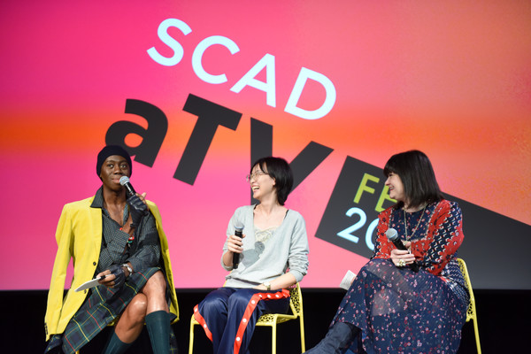 SCAD aTVfest 2018 Screenings and Panels - Day 1