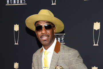 J.B. Smoove 8th Annual NFL Honors - Arrivals