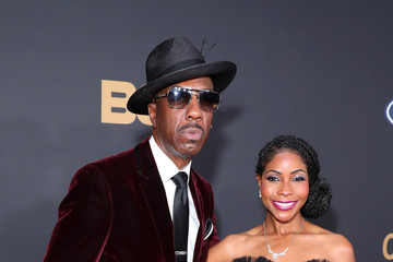J.B. Smoove BET Presents The 51st NAACP Image Awards - Red Carpet