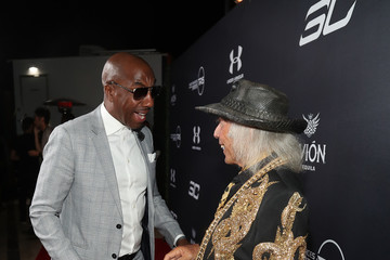 J.B. Smoove Tequila Avion hosts NBA All-Star After Party Presented by Talent Resources
