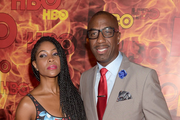 J.B. Smoove HBO's Official 2015 Emmy After Party - Arrivals