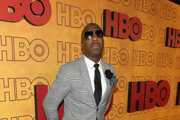 J.B. Smoove HBO's Post Emmy Awards Reception - Red Carpet