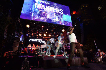 """J.B. Smoove Budweiser Hosts Night Two of BUDX Miami with Halsey, Black Eyed Peas, Diplo, and 200+ """"Kings of Culture"""" from Around the World"""