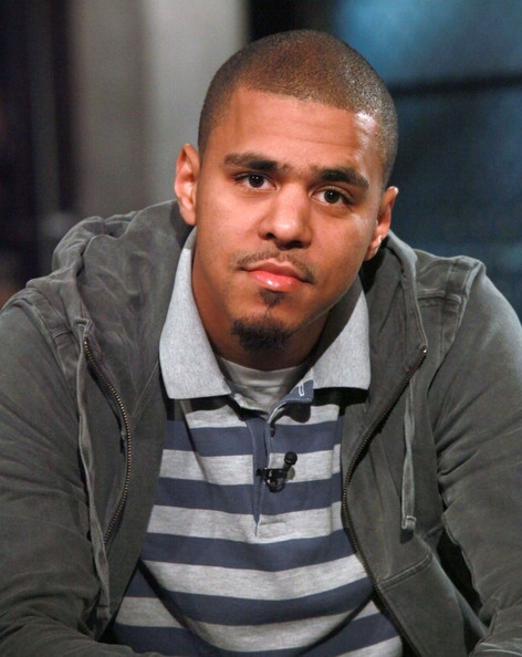 J Cole Eyebrows As of today Big Sean h...