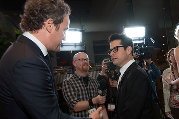 J.J. Abrams 13th Annual VES Awards Cocktail Reception