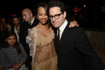 "J.J. Abrams Premiere Of Paramount Pictures' ""Star Trek Into Darkness"" - After Party"