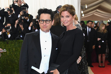 J.J. Abrams 'Manus x Machina: Fashion In An Age of Technology' Costume Institute Gala - Arrivals