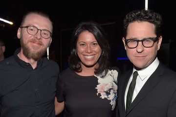 J.J. Abrams CinemaCon 2016 - Gala Opening Night Event: Paramount Pictures Exclusive Presentation