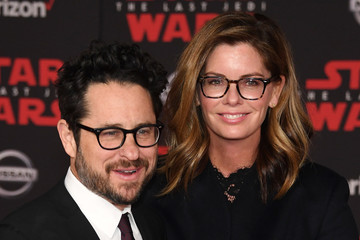 J.J. Abrams Premiere of Disney Pictures and Lucasfilm's 'Star Wars: The Last Jedi' - Arrivals