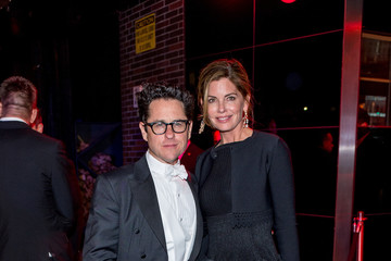 J.J. Abrams 'Manus x Machina: Fashion in an Age of Technology' Costume Institute Gala - After Parties