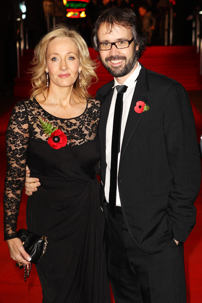 The gallery for --> Jorge Arantes Married To Jk Rowling