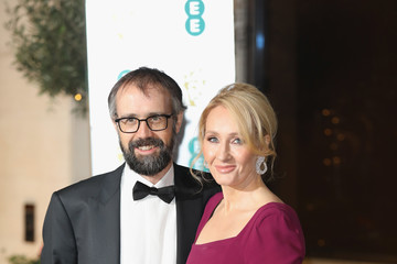J.K. Rowling EE British Academy Film Awards - Official After Party - Arrivals