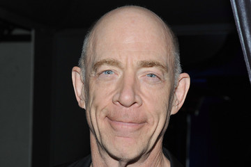 J.K. Simmons Inside the Autism Speaks' Blue Jean Ball