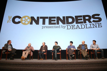 J.K. Simmons The Contenders Presented By Deadline