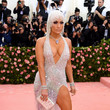 J Lo The 2019 Met Gala Celebrating Camp: Notes On Fashion - Arrivals