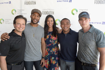 J.R. Lemon The Screen Actors Guild Foundation's 6th Annual Los Angeles Golf Classic