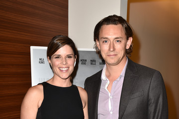 JJ Feild 'Third Person' Premieres in Hollywood — Part 2