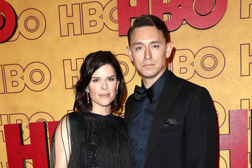 JJ Feild HBO's Post Emmy Awards Reception - Arrivals