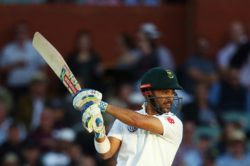 JP Duminy Australia v South Africa - 3rd Test: Day 3