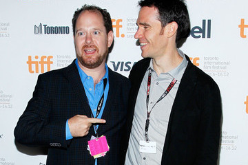 "JT Petty ""Hellbenders"" Premiere - 2012 Toronto International Film Festival"