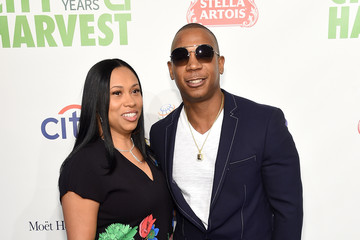 Ja Rule City Harvest's 35th Anniversary Gala - Arrivals