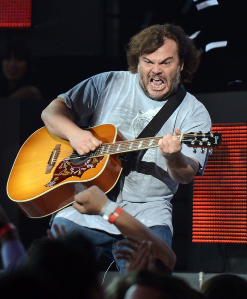 game with jack black