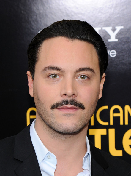 jack huston films