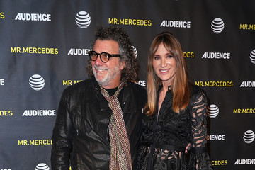 Jack Bender AT&T Audience Network Presents FYC Event For 'Mr. Mercedes' - Arrivals