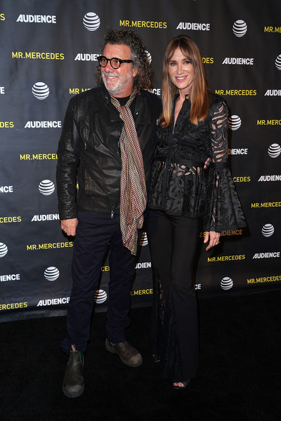 AT&T Audience Network Presents FYC Event For 'Mr. Mercedes' - Arrivals