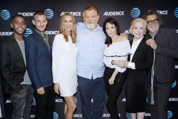 Jack Bender AT&T AUDIENCE Network Premiere of 'Mr. Mercedes'