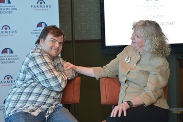 Jack Black Jack Black Launches 'Thank a Million Teachers' Program