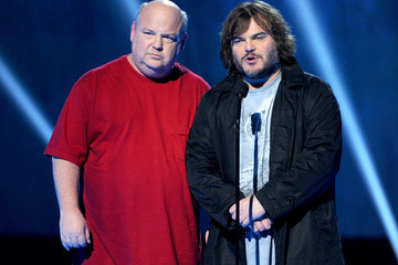 Jack Black Spike TV's 10th Annual Video Game Awards - Show