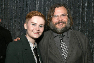 "Jack Black Premiere Of Sony Pictures' ""Jumanji: The Next Level"" - After Party"