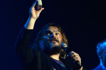 Jack Black 4th Annual Light Up The Blues - Show